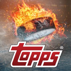 NHL SKATE: Hockey Card Trader ios app