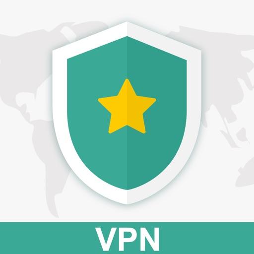 VPN Go - Best VPN Proxy Master