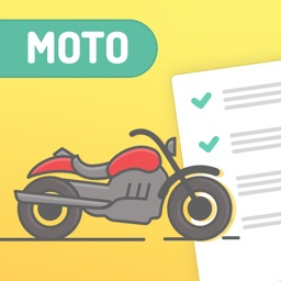 Motorcycle US  DMV Permit test