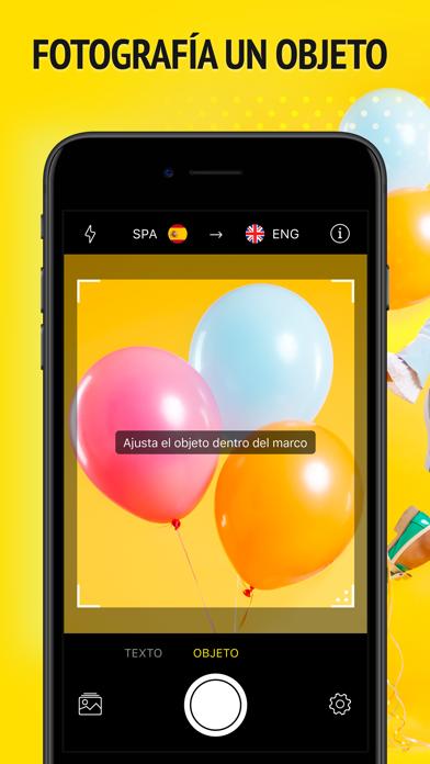 download Fotografía y traduce apps 4