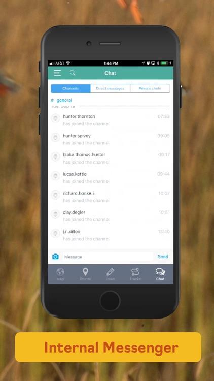 Duckr - Duck Hunting App & GPS screenshot-4