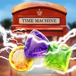 Time Travel Match 3