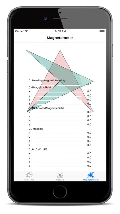 SensorMeter screenshot-4