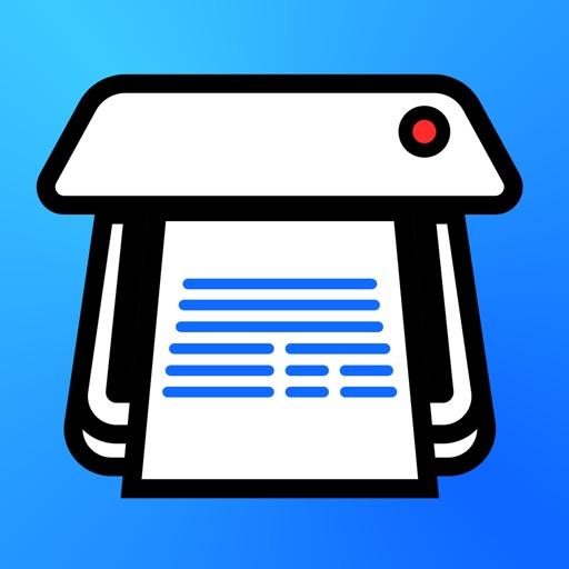 Сканер документов и фото