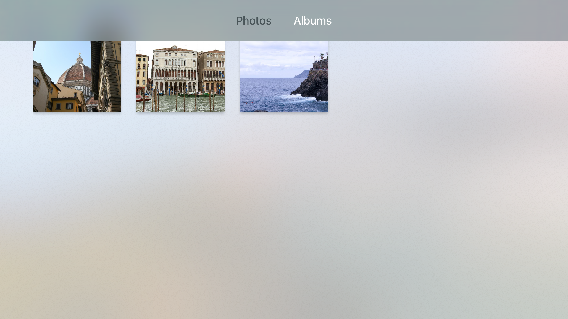 Explorer for Google Photos screenshot 2