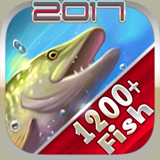 World of Fishers Рыбалка Игра