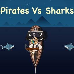 PIRATES Vs SHARKS