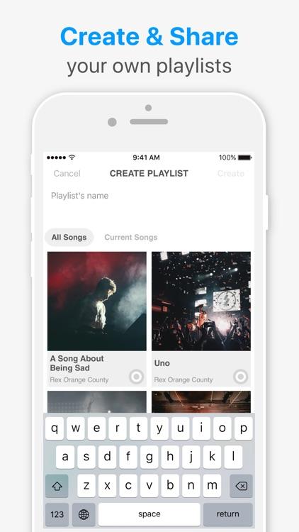 Music Player- Music Video Play screenshot-8