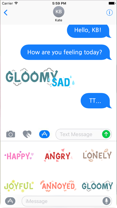 Shot On My Tastes, Text Emojis | App Price Drops