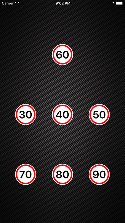 Speed Limit. GPS Speedometer screenshot-4