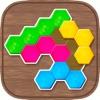 パズル解決 - ブロックゲーム