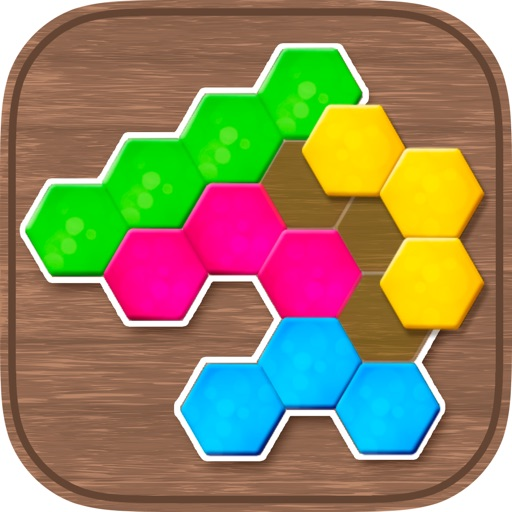 Puzzle Solving - Block Game iOS App