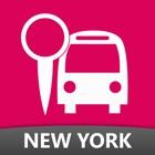 NYC Bus Checker icon