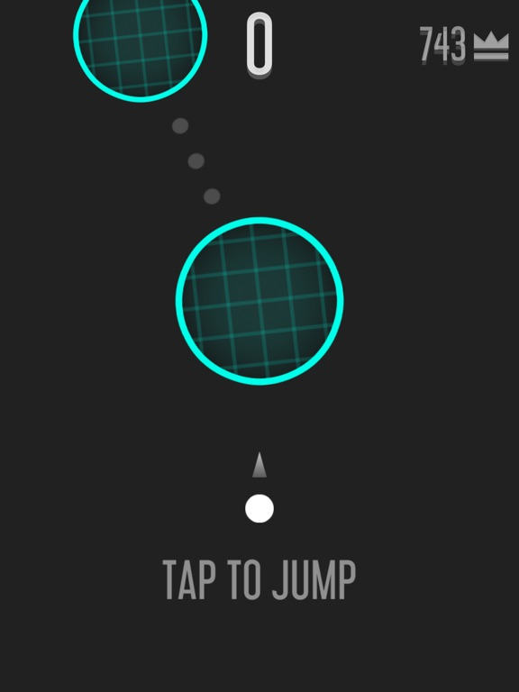 Spin Up Jump screenshot 6