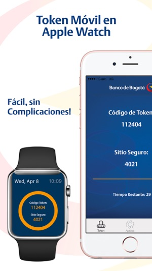 Token Movil on the App Store