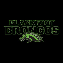 Blackfoot Broncos