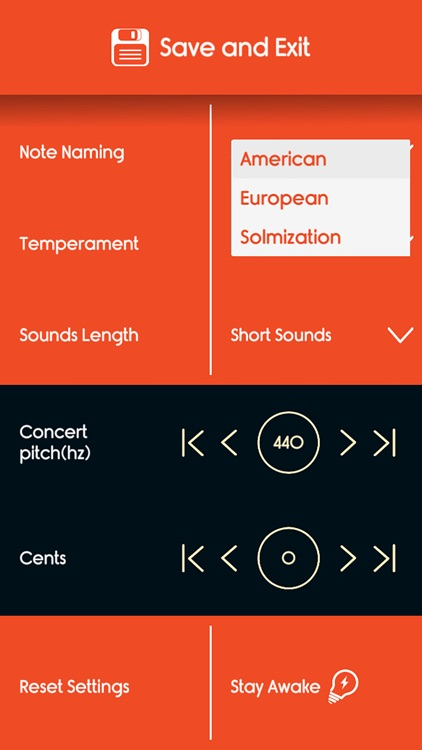 Violin Tuner Master screenshot-3