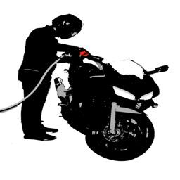 Rider'sFuel ライダーの燃費記録