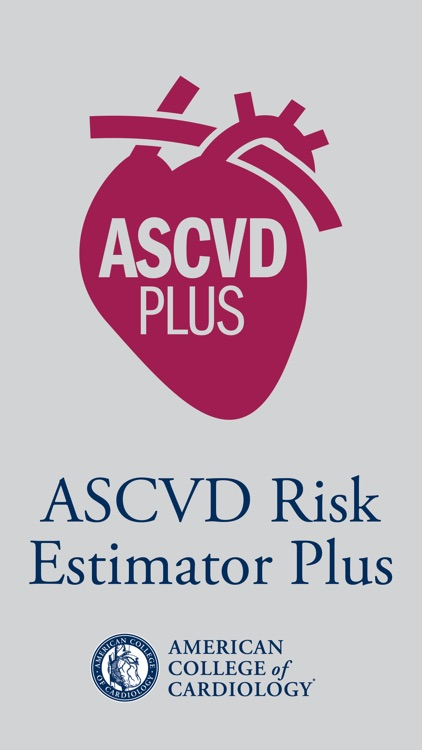 ASCVD Risk Estimator Plus screenshot-0