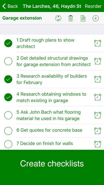 PropertyCare screenshot-3