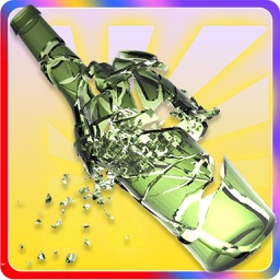 Bottle Shooter Expert 3D