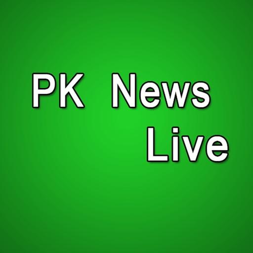 Pakistan 24H Live News by iDroid App