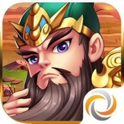 塔防游戏 - 三国游戏