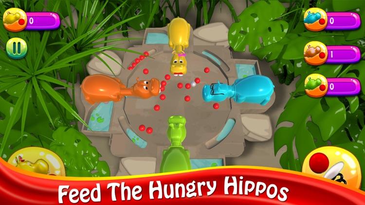 Hungry Hippopotamus screenshot-4