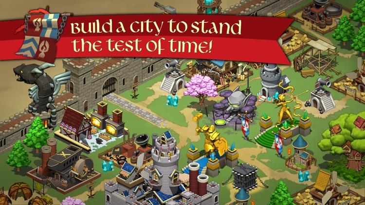 Kingdom of Zenia: Dragon Wars