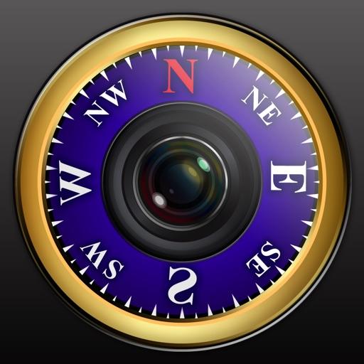 方角カメラ