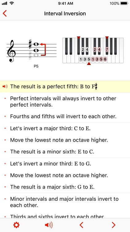 Theory Lessons screenshot-3