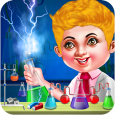 Activities of Science Experiments Trick Lab