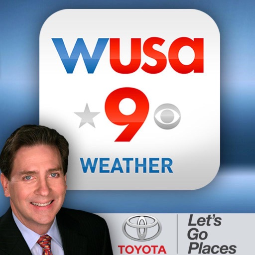 WUSA 9 WEATHER