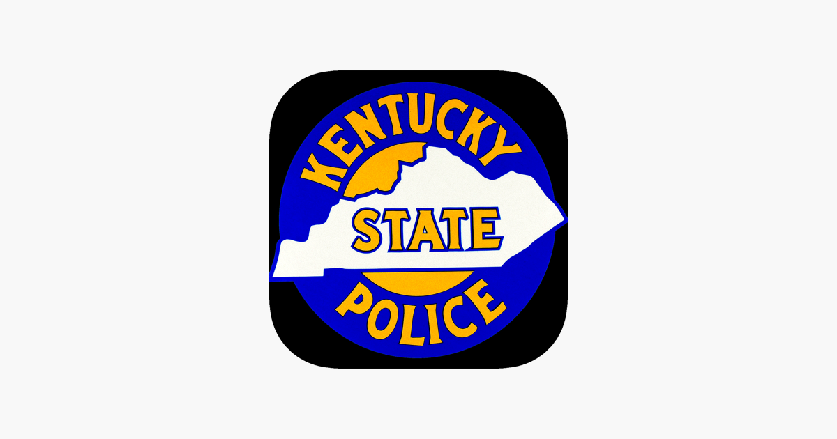 Kentucky State Police on the App Store