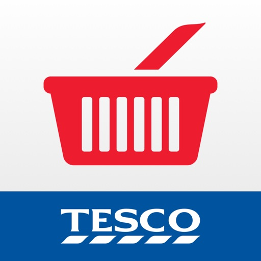 Tesco Groceries for iPhone iOS App