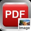 AnyMP4 PDF로 이미지 변환기 앱 아이콘 이미지