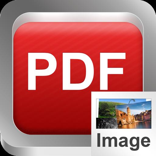 Конвертер PDF для изображений