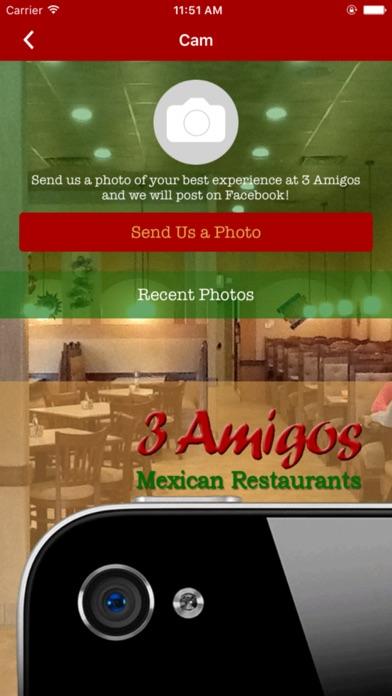 download 3 Amigos Mexican Restaurants apps 1