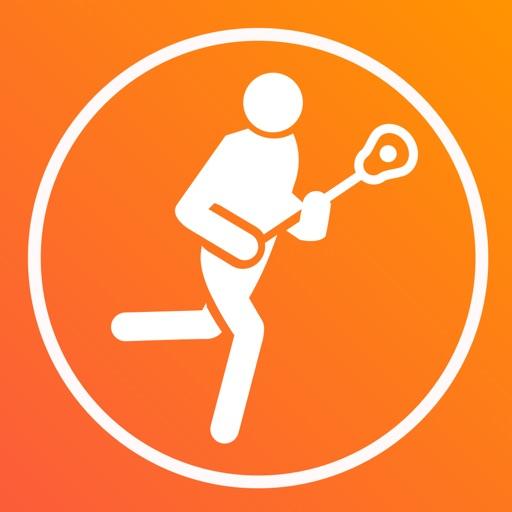 LAXStats App