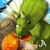 Jurassic Free Fall Unlocked - Liga Andina