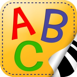 Learn ABC Letters Fun