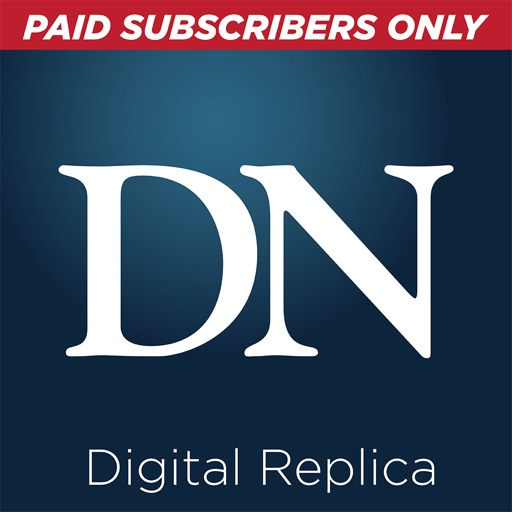 Deseret News Digital Replica