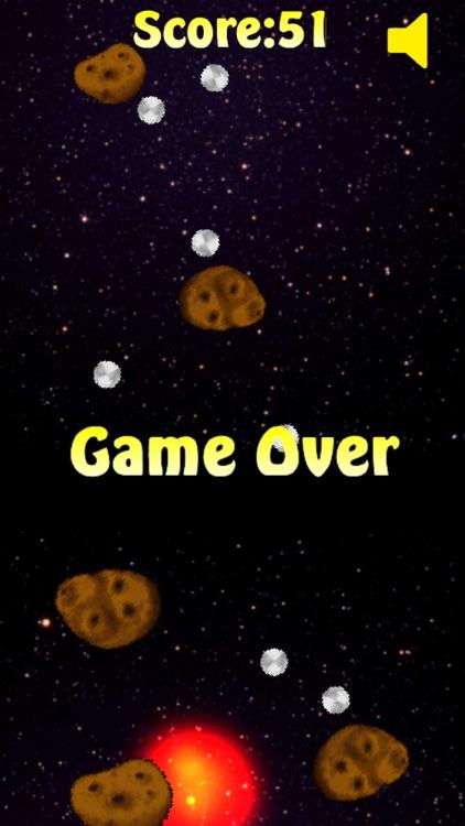 Asteroidfield screenshot-3