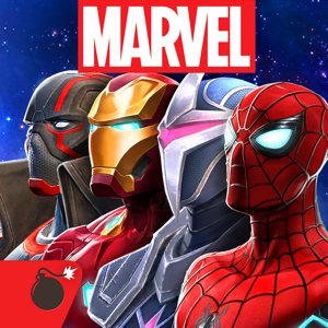MARVEL Contest of Champions inceleme