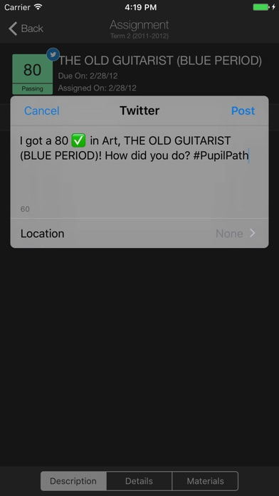 PupilPath for Windows