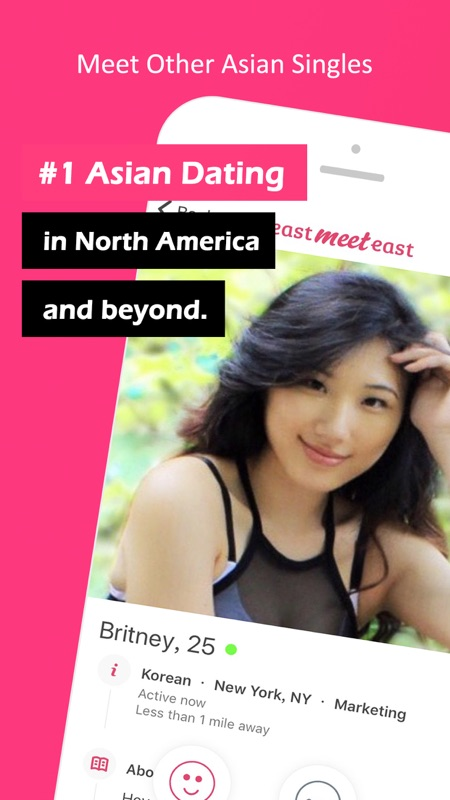 Asia-Dating-App