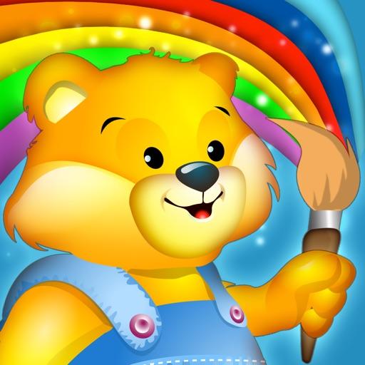 Teddy Bear Colors