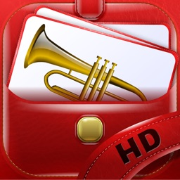 FlashCards-Musical Instruments