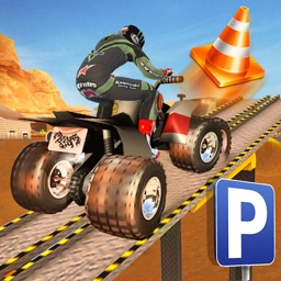 ATV Quad Bike Racing Games