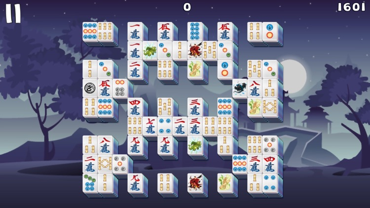 Mahjong Deluxe 3 Go screenshot-3